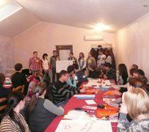 Seminar educațional pentru tineret