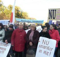 Marș de solidaritate