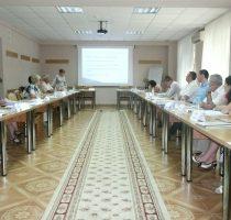 Instruirea noilor negociatori sindicali