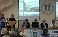 Serviciului de Supraveghere de Stat a Sănătăţii Publice din mun. Chişinău – 70 ani de la fondare
