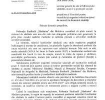 Inițierea lucrărilor Comisiei pentru consultări și negocieri colective (nivel de ramură)
