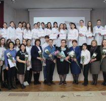 """Dascălii Centrului de Excelență în Medicină și Farmacie """"Raisa Pacalo"""" – mândri de discipolii săi"""