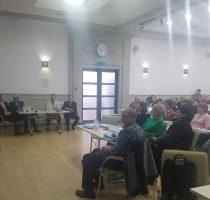 Instruirea activului sindical în vederea organizării și desfășurării adunărilor/conferințelor de dare de seamă și alegeri