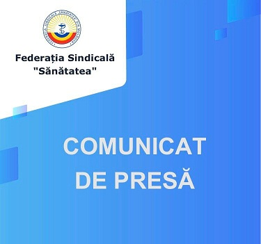 DOC. Ministerul Sănătății, Muncii și Protecției Sociale răspunde la demersul Federației