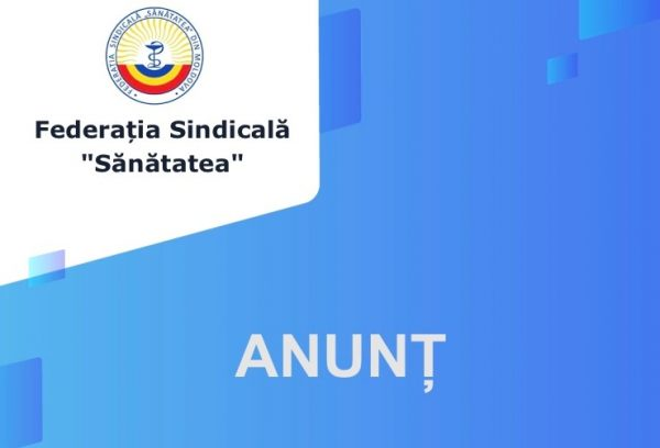 Tratament balneo-sanatorial 2021