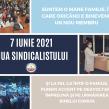 7 iunie 2021 – Ziua Sindicalistului