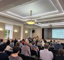 Biroul executiv al FSSM s-a întrunit în ședință