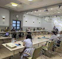 FSSM va negocia cu partenerii sociali o nouă Convenţie colectivă la nivel de ramură
