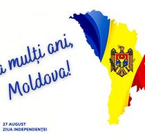 27 august – Ziua Independenței